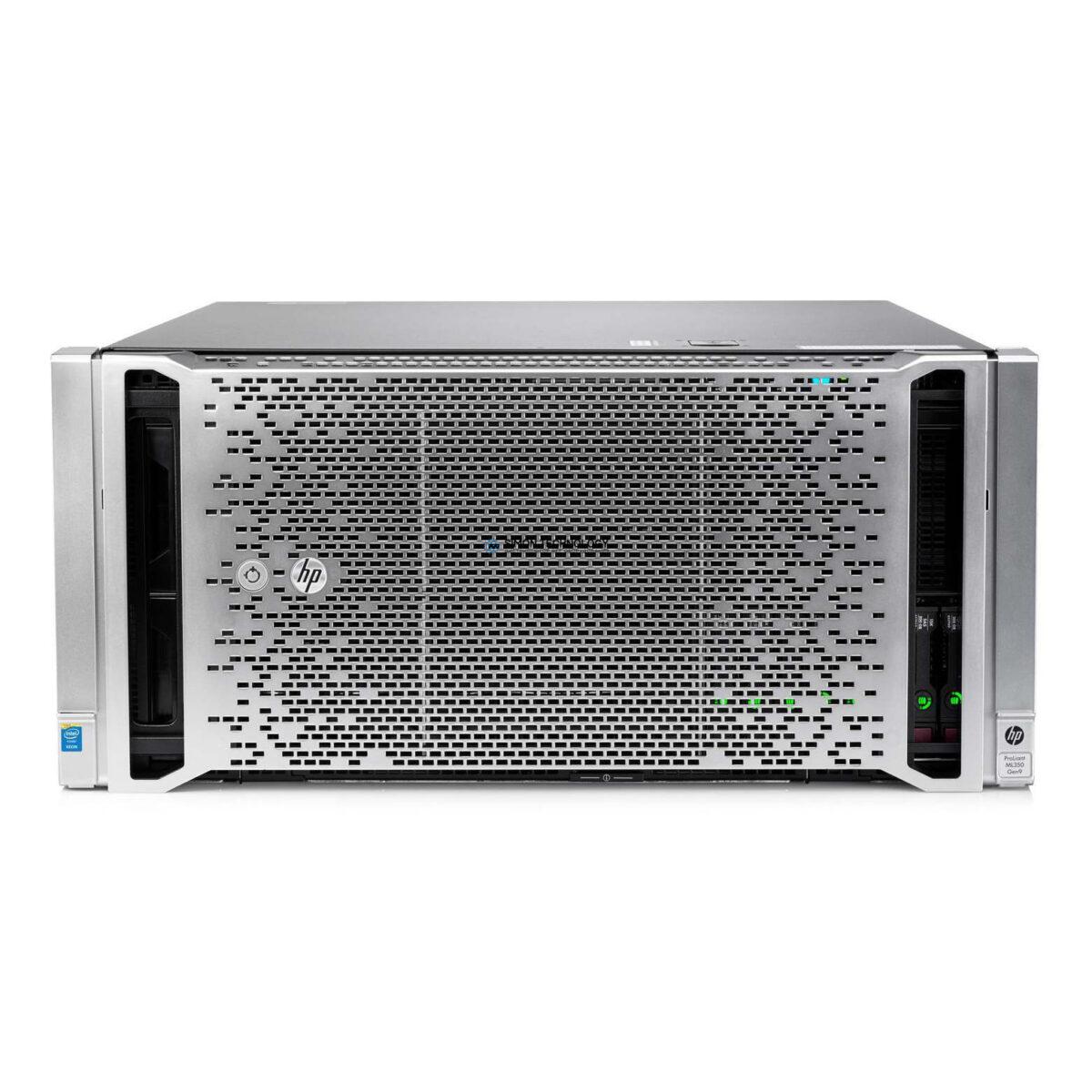 Сервер HP ML350 G9 RACK B140I 8*SFF CTO CHASSIS UPGRADED TO V4 DVD (ML350 G9 CTO RACK)