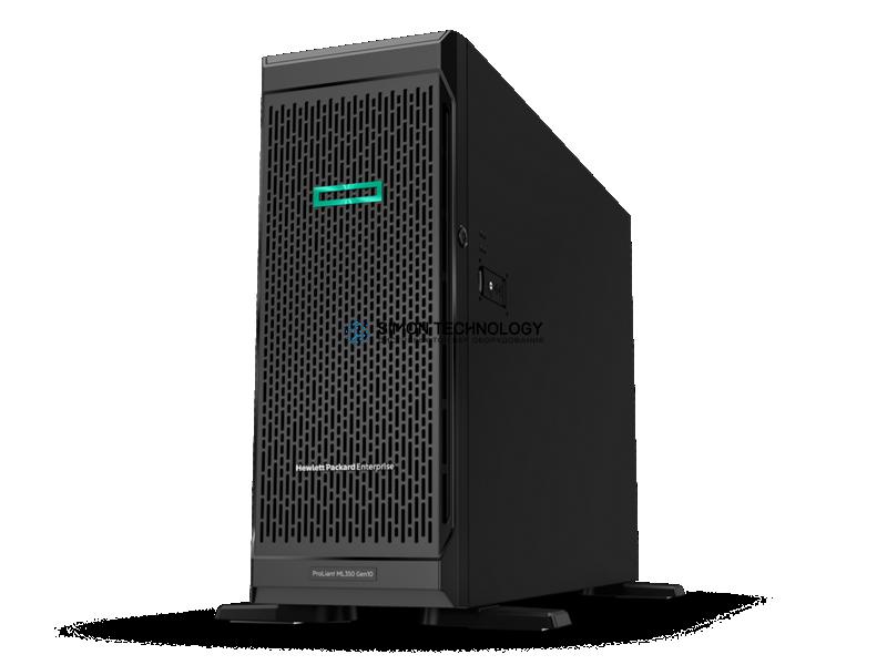 Сервер HP Server ProLiant 8C Xeon Silver 4110 2,1GHz 16GB 8xSFF P408i-a NEU (ML350 Gen10)
