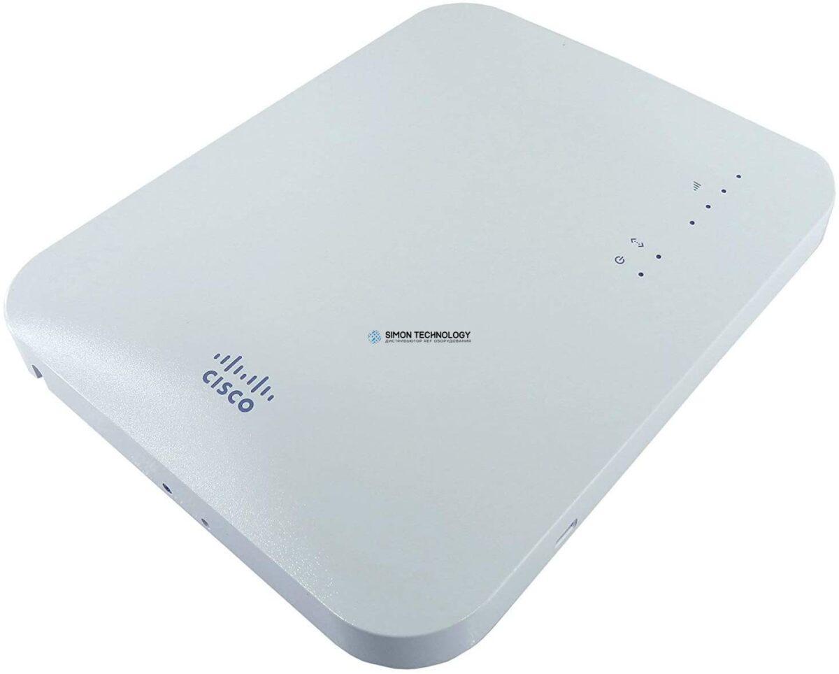 Точка доступа Cisco MERAKI MR16 CLOUD MANAGED ACCESS POINT (MR16-HW)