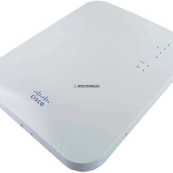 Точка доступа Cisco MERAKI MR16 CLOUD MANAGED ACCESS POINT (MR16-HW)