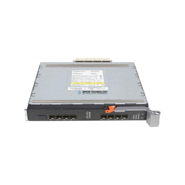 Модуль Cisco DELL Cisco Nexus B22 Fabric Extender 8x10GbE (N2K-B22DELL-P)