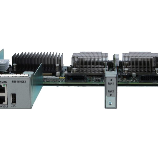 Модуль Cisco Nexus 5548 Layer 3 Daughter Card (N55-D160L3)