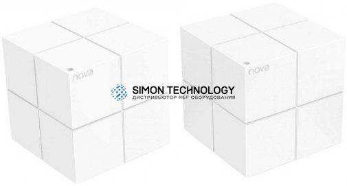 Точка доступа Tenda Technology Inc Nova MW6 Mesh WiFi (2-Pack) EU (Nova MW6 (2-pack))