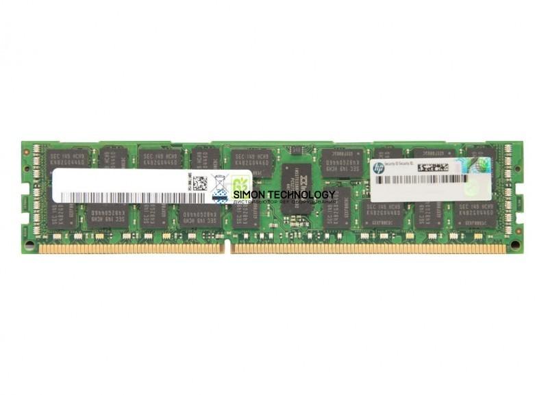 Оперативная память HP HPE SPS-DIMM 16GB PC4-2933Y-R 1Gx8 Kit (P00922-B21)