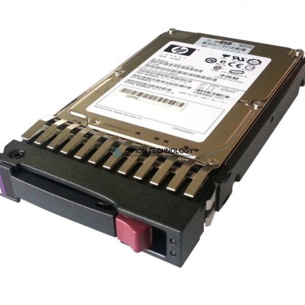 HPE HPE SPS-DRV HDD 4TB 7.2K LFF SATA 512e LP (P02075-001)