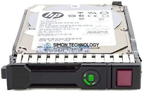 HPE HPE SPS-DRV 1.8TB SFF HDD 10K SS10000 SGT (P03811-001)