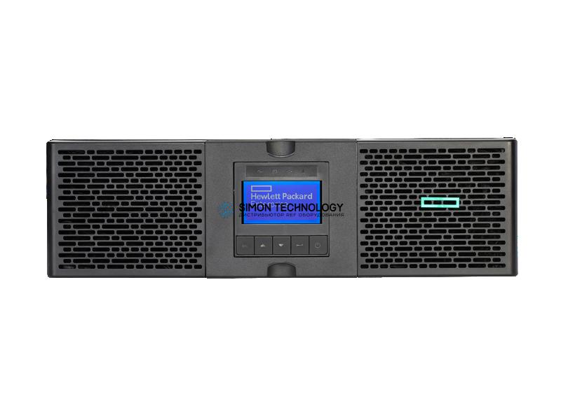 ИБП HPE HPE SPS-UPS. G2 R5K 4o L630/208V NA/JP w/o b (P09825-001)
