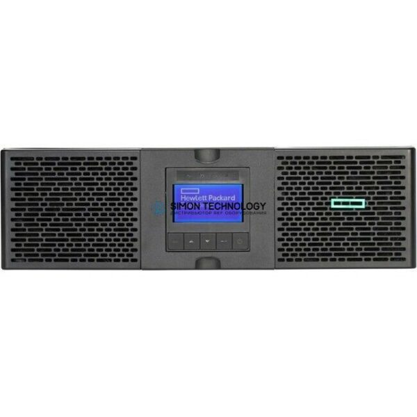 ИБП HPE HPE SPS-UPS. G2 R5K 5o L630/208V NA/JP w/o b (P09827-001)