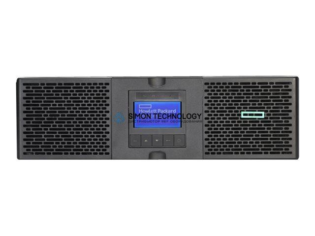 ИБП HPE HPE SPS-UPS. G2 R6KVA IEC32A/230V INTL w/o b (P09828-001)