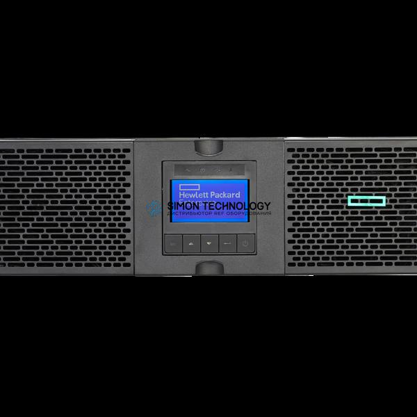 ИБП HPE HPE SPS-UPS. G2 R8KVA HDWR 208V NA/JP w/o b (P09829-001)