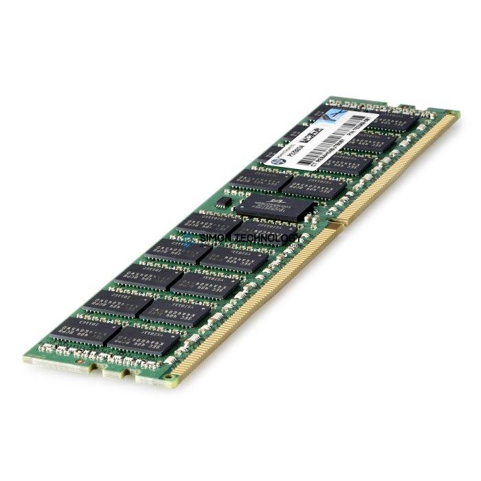 Оперативная память HPE HPE SPS-Memory 32GB DDR3L LRDIMM (SMRT SAM) (P10207-001)