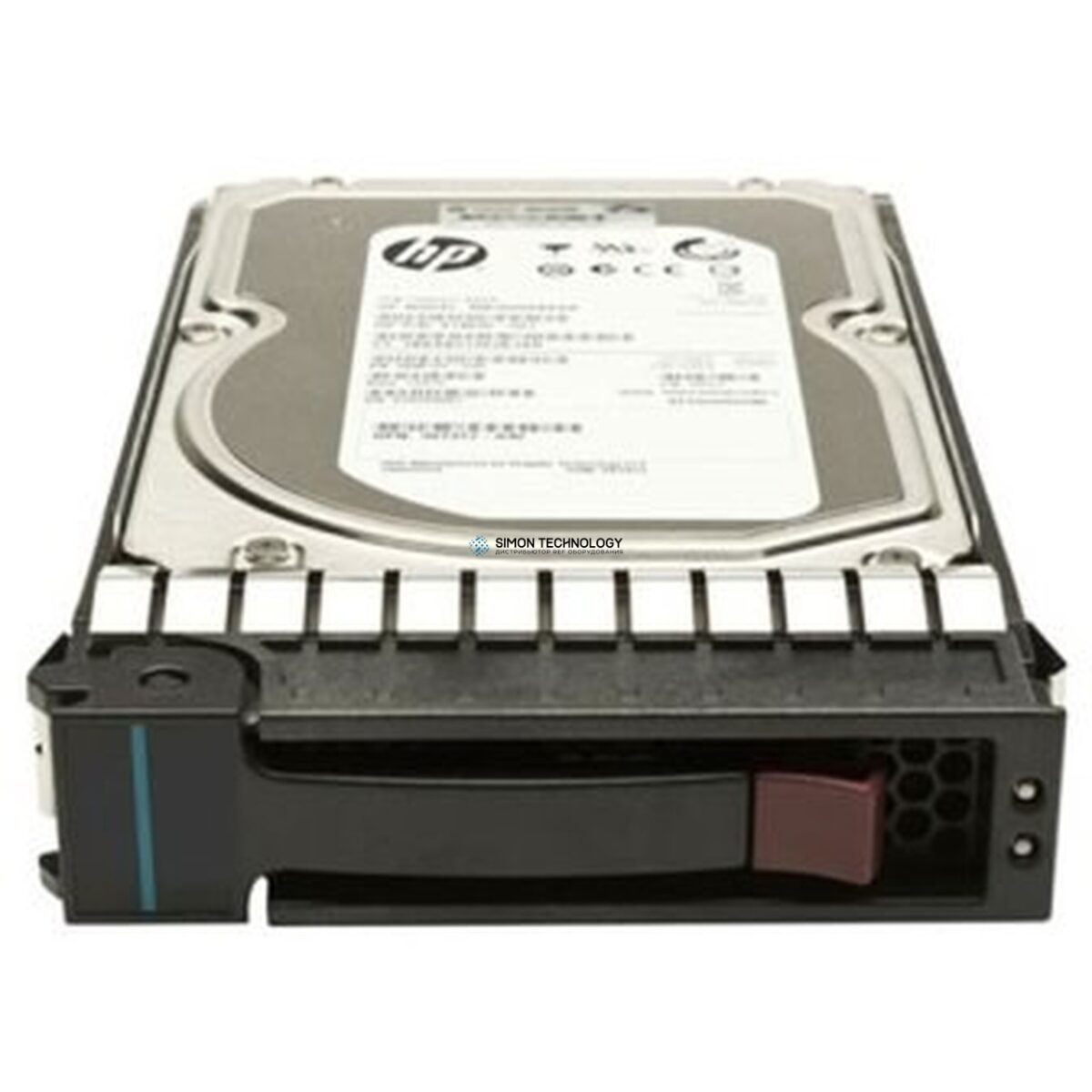 HPE 73GF 10K ASUS Tray DR. (P3579-69001)