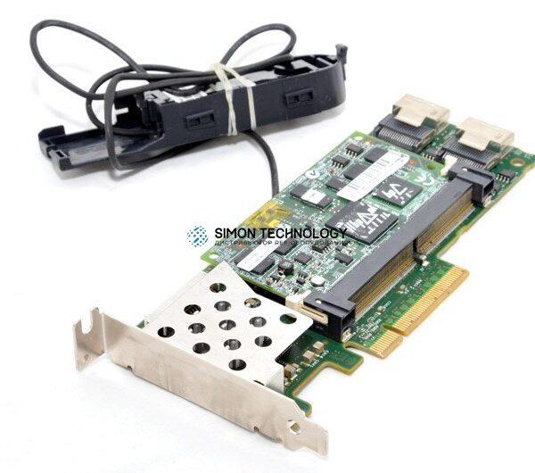 Контроллер RAID HP SMART ARRAY P410I/1GB FBWC CONTROLLER - WITH CAPACITOR PACK (P410-1GB-FBWC)