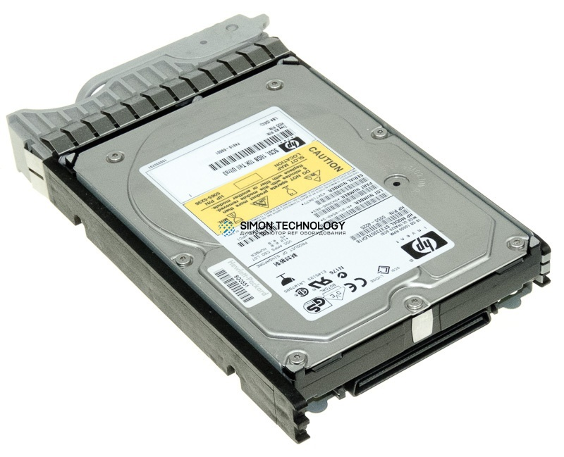 HPE 73GB 10K TELLURIDE ULTRA 3 (P4621-69001)