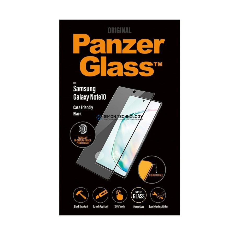 Аксессуар PanzerGlass PanzerGlass Sam g Galaxy Note 10, Black (PANZER7201)