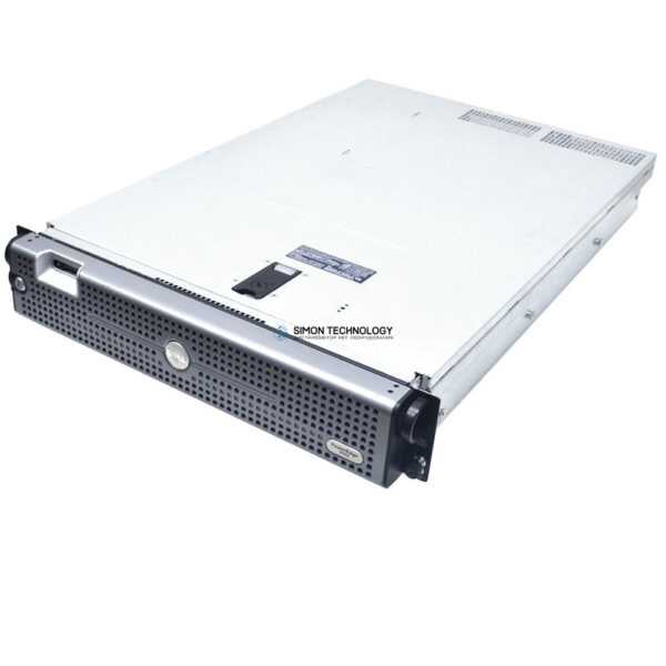 Сервер Dell PE2950 E5345 2P 32GB PERC5I 4 LFF 1X PSU (PE2950-E5345)