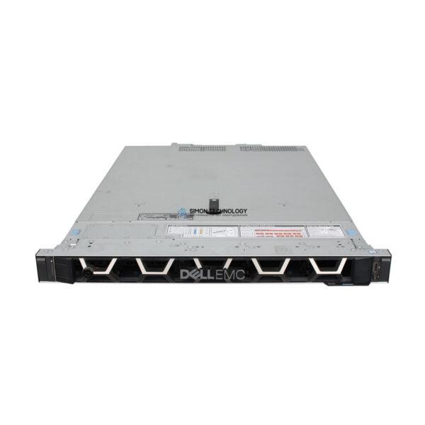 Сервер Dell PER440 PERC H330 8*SFF CTO CHASSIS ENT LICENSE (PER440 ENT H330)