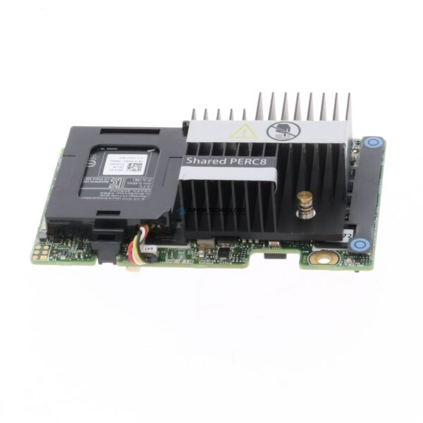 Контроллер Dell 1GB RAID CONTROLLER (PERC8)