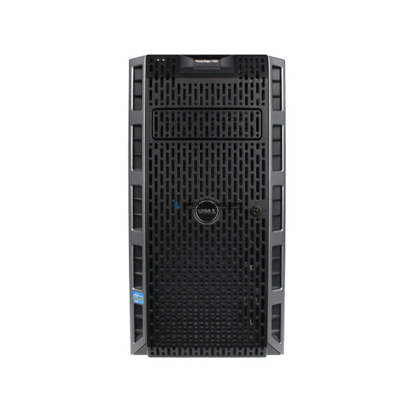 Сервер Dell PET320 TWR 8*LFF 1CPU SOCKET NO CONTROLLER (PET320 1CPU 0CTRL)