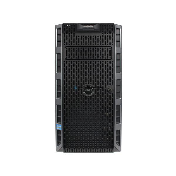 Сервер Dell PET320 TWR PERC H710 8*LFF DVD CTO CHASSIS (PET320 TWR ENT H710)
