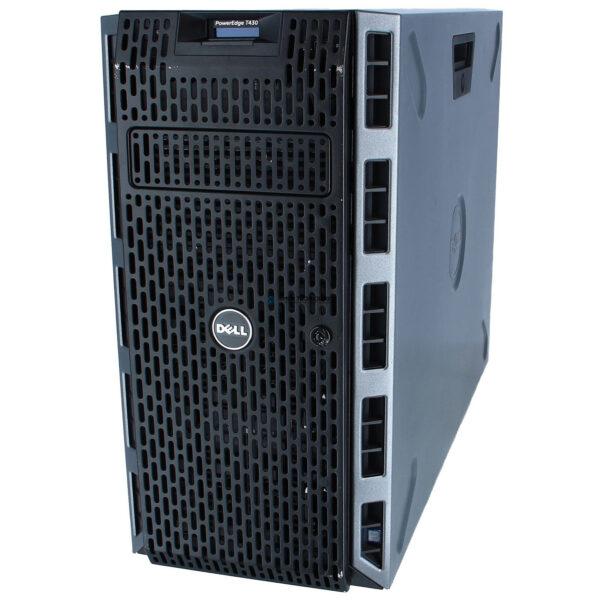 Сервер Dell PowerEdge T430 Server (PET430 Base)