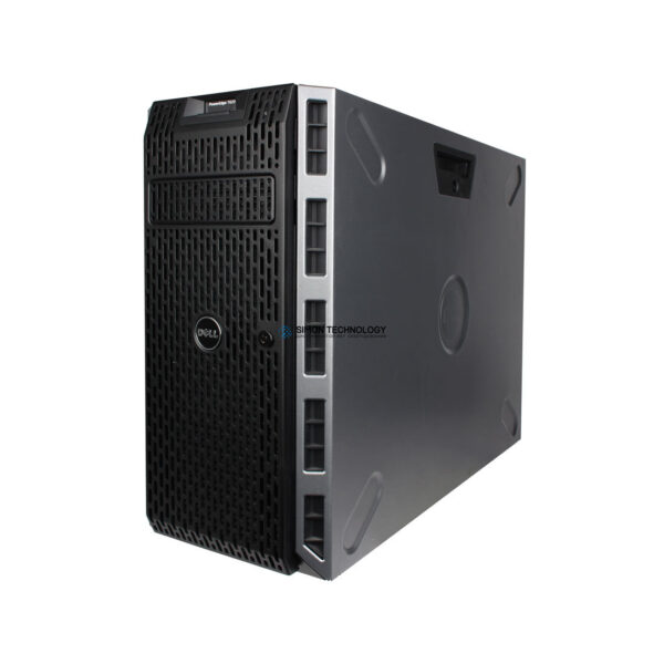 Сервер Dell PowerEdge T620 Server - 32 Bay 2.5 (PET620 Base - 32 Bay)