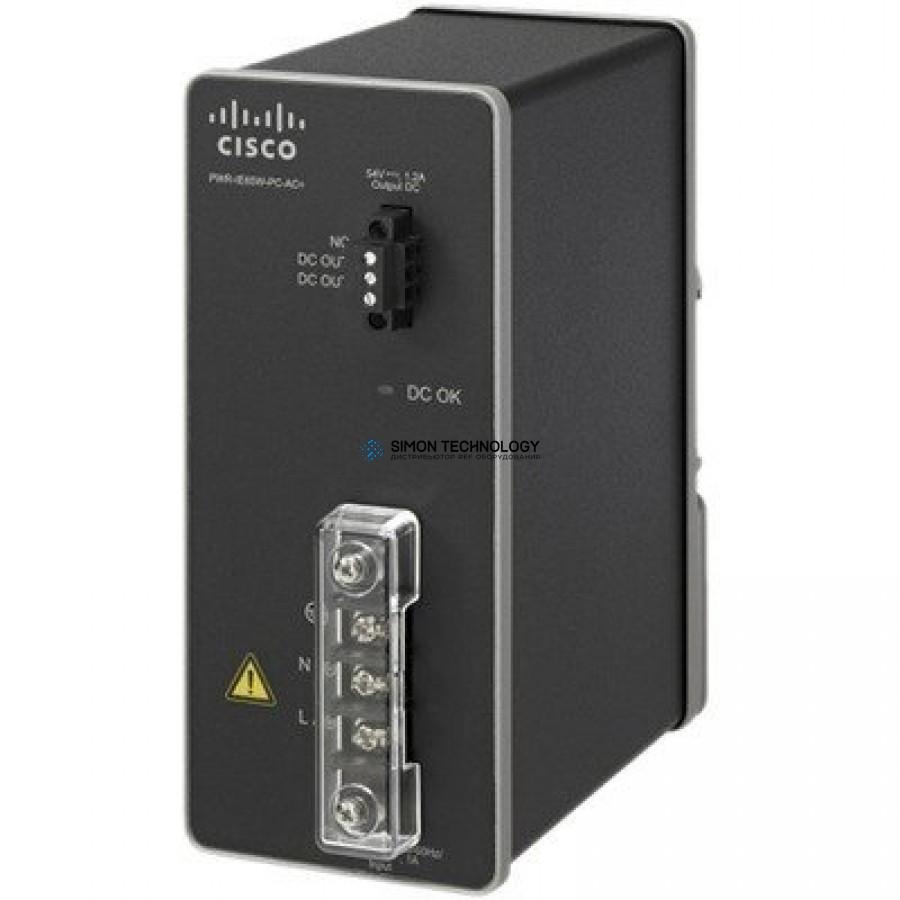 Cisco Innenraum 65W Schwarz Netzteil & Spannungsumwandler (PWR-IE65W-PC-DC=)