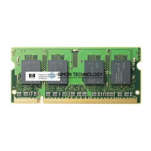 Оперативная память HP HPI 512MB 167MHZ 200-pin DDR DIMM Memory mod (Q3931-67904)