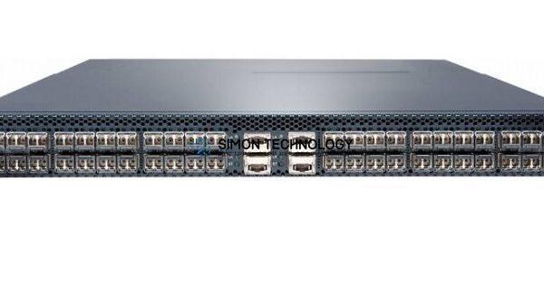 Коммутаторы Juniper JUNIPER 48SFP+/SFP and 4 QSFP ports (QFX3500-48S4Q)
