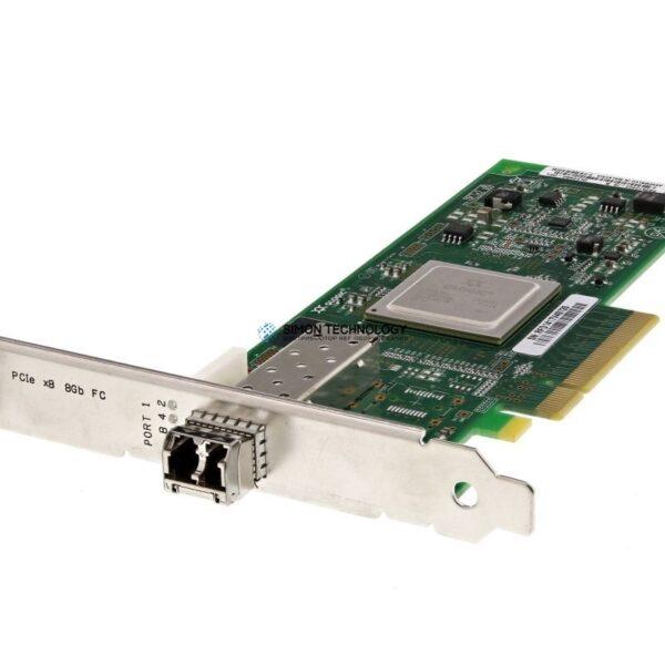Контроллер Dell 8GB SINGLE PORT PCIE HBA (QLE2560-DEL)