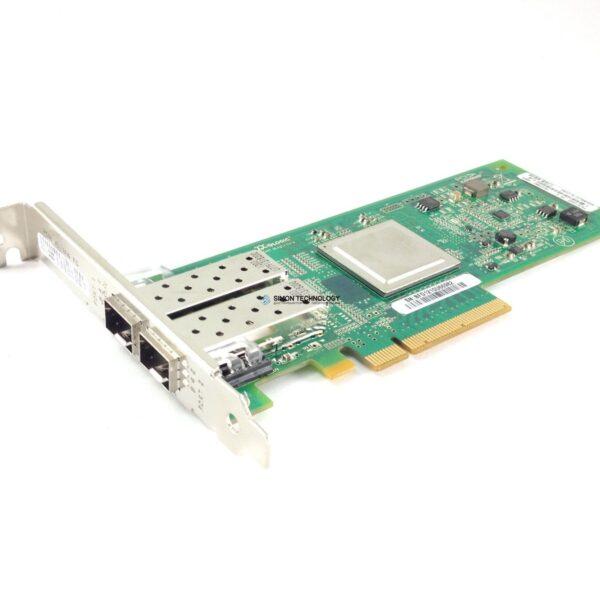 Контроллер IBM 8Gb FC Dual-port HBA (QLE2562-IBM)