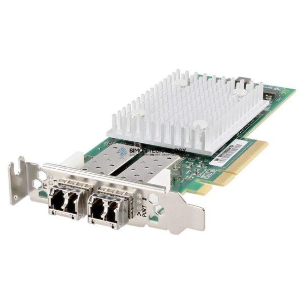 Сетевая карта Dell 16GB FC 2PORT LP (QLE2692L)