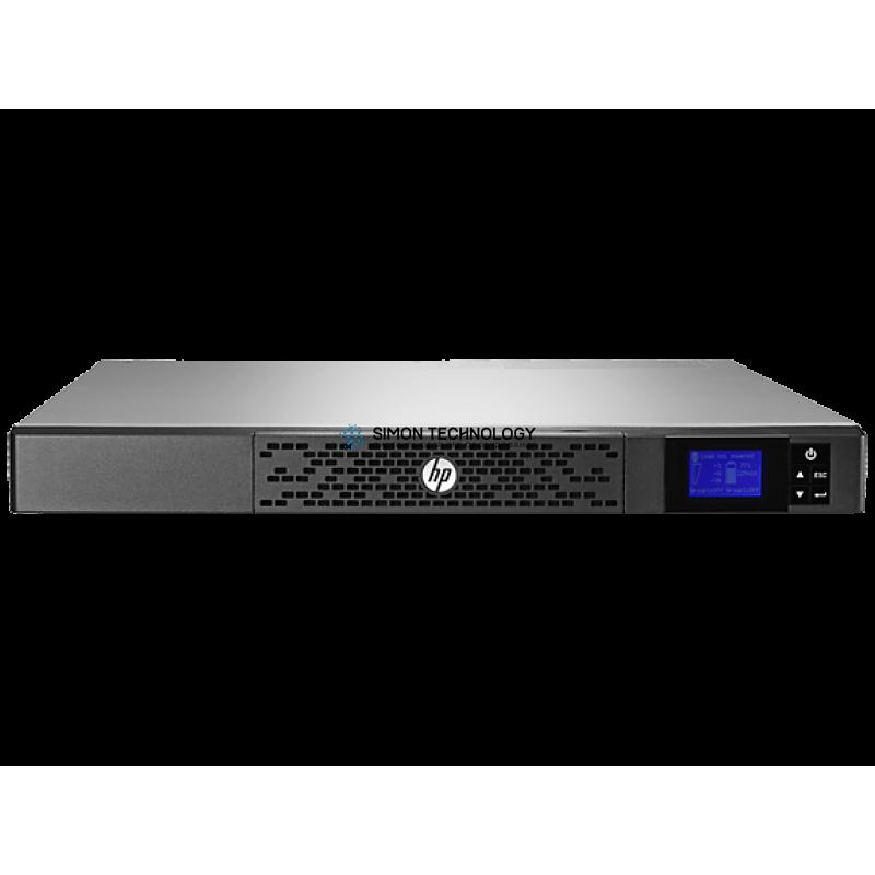 ИБП HP USV 1100W/1550VA Intl 1U - ohne Akkus (R1500 G4)