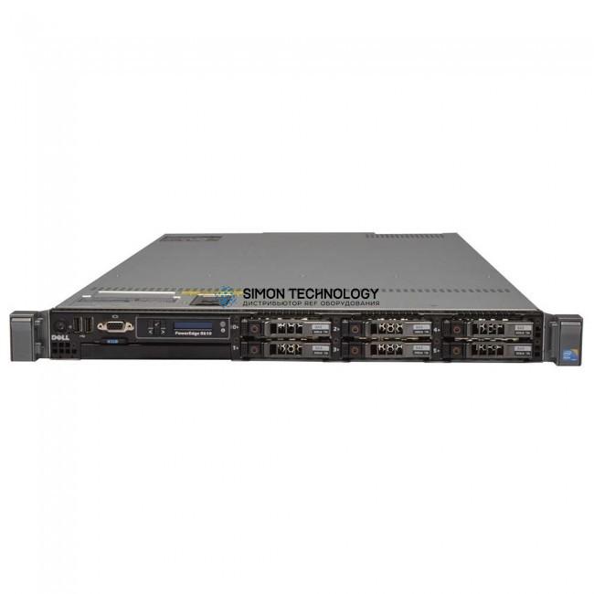 Сервер Dell R610 CTO 6 SFF (R610-CTO-2)