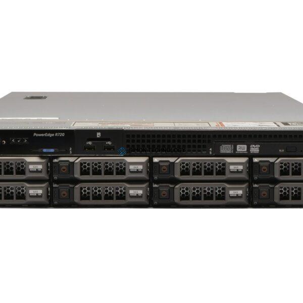Сервер Dell R720 CTO 8 x LFF (R720-CTO 3)