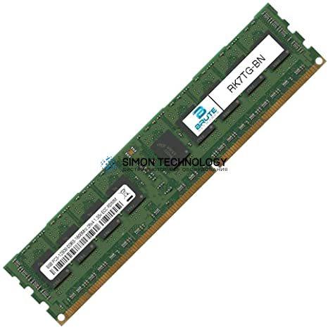 Оперативная память Dell DELL 8GB DDR3 1600MHz 2Rx4 1.5V RDIMM (RK7TG-OEM)