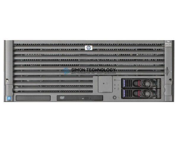 Сервер HP Integrity rx4640 Server (RX4640)