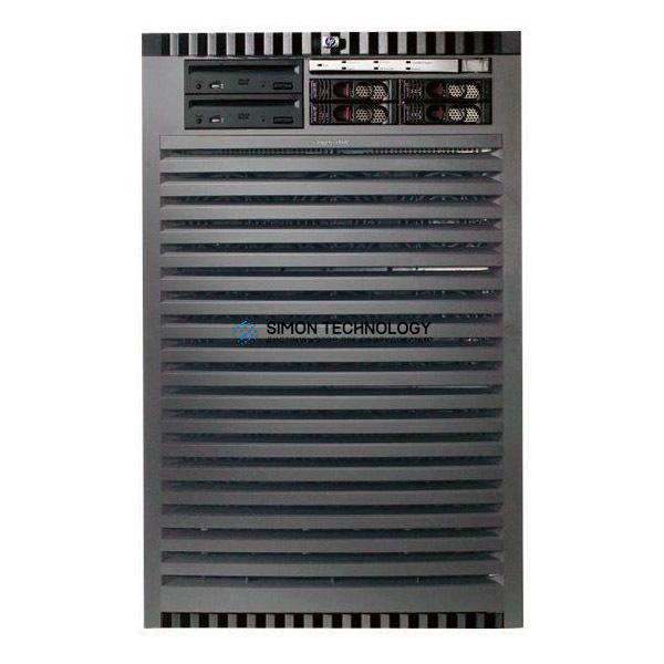 Сервер HP RX8620 (FAST) Base System (RX8620)