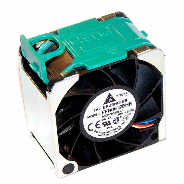 Кулер Fujitsu FUJITSU PRIMERGY RX300S2/S3/S4 FAN (S26361-F2621-E4)
