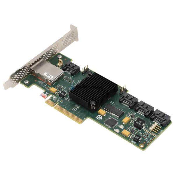Контроллер RAID IBM SAS9212-4IE HBA 6GBS PCI-E SAS ADAPTER (SAS9212-4I4E)