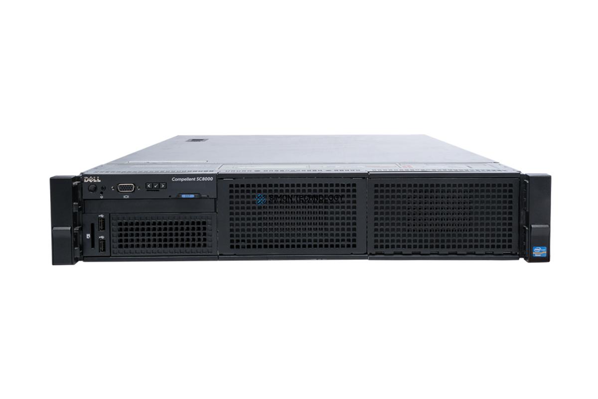 СХД Dell CTO, STORAGE ARRAY CONTROLLER (SC8000)