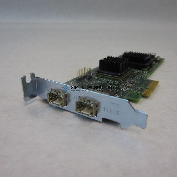 Контроллер NCR DUAL PORT PCIe LOW PROFILE CONTROLLER (SCHM315-0590070)