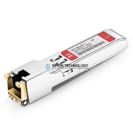 Трансивер SFP Juniper JUNIPER Juniper 1000Base-T Gigabit Ethernet SFP Module (SFP-1GE-T)