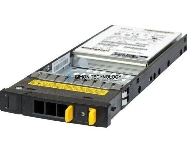 HDD HP 3PAR SAS-Festplatte 600GB 10k SAS 6G SFF - (SLTN0600S5xnN010)