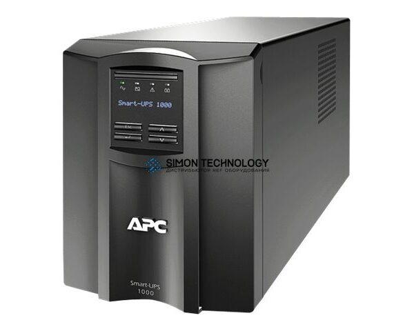 ИБП APC APC Smart-UPS 1000VA LCD 230V (SMT1000I)