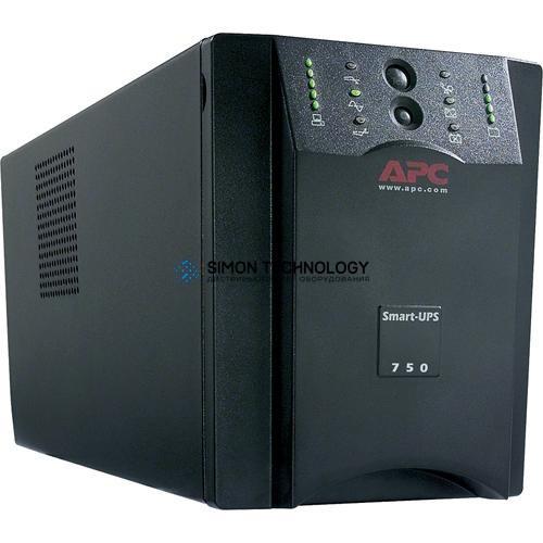 ИБП APC APC SUA750XL 12V 18AH UPS BATTERY (SUA750XLI)