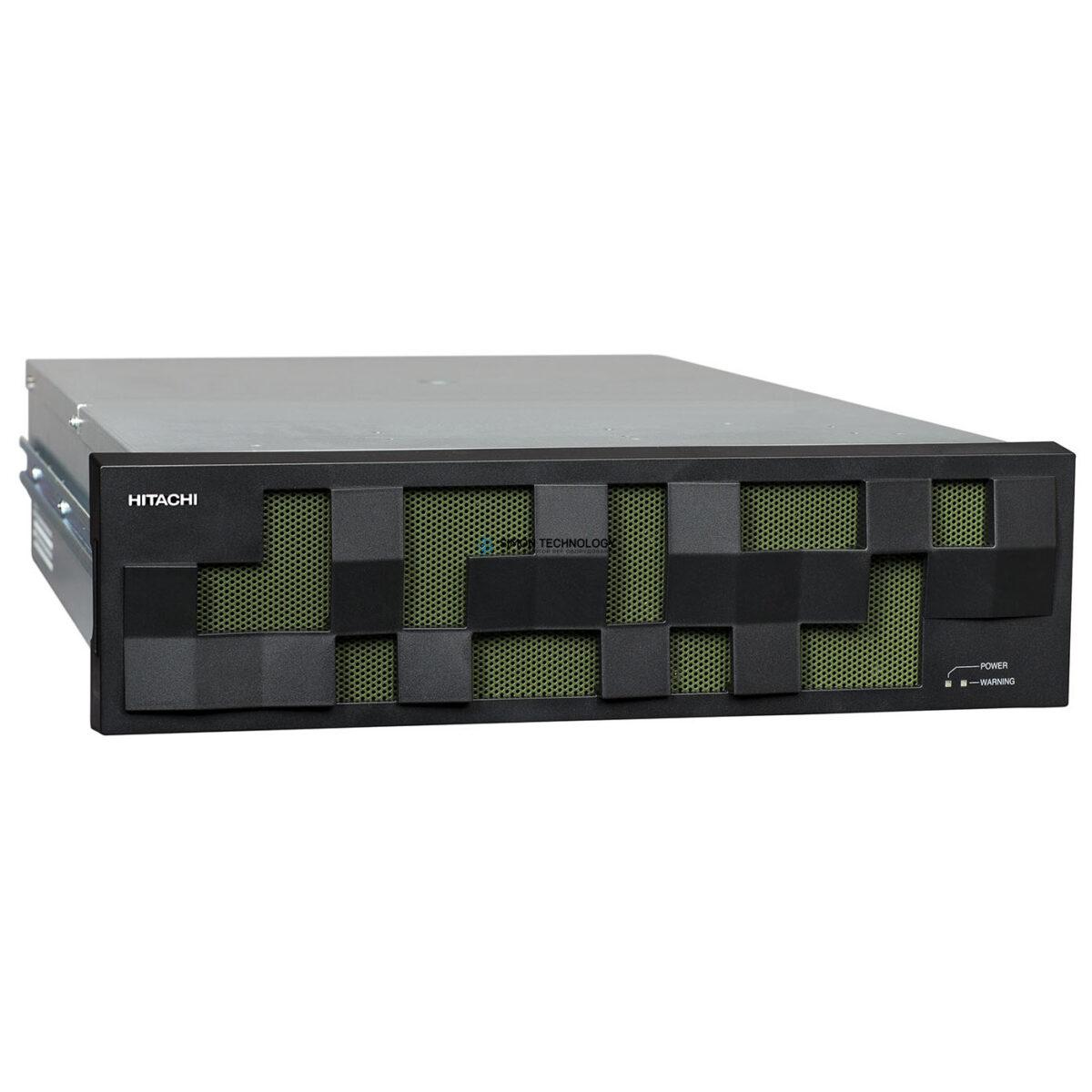 СХД HDS Hitachi NAS 4100 Base Unit (SX345384-06)