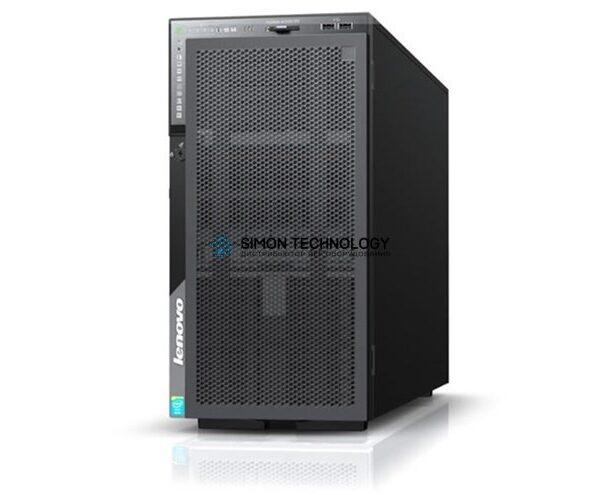 Сервер Lenovo Server System x3500 M5 2x 6C Xeon E5-2620 v3 2,4GHz 64GB 8xSFF M5210 (System x3500 M5 5464)