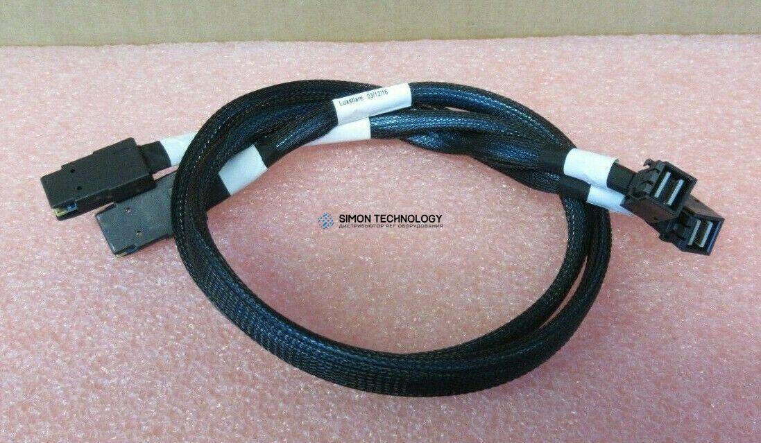 Кабели Fujitsu Fujitsu SAS-Kabel SFF-8643 - SFF-8087 57cm - (T26139-Y4040-V24)