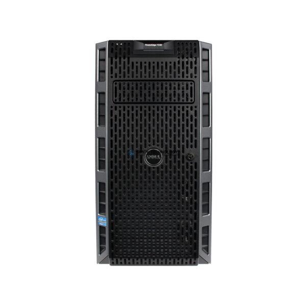 Сервер Dell PET330 PERC H330 8*LFF ENTERPRISE LICENCE (T330 ENT H330)